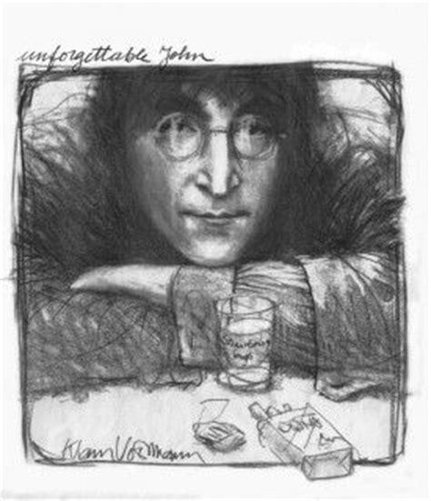 biography john lennon official 1000 images about klaus vormann art on pinterest