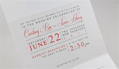 Seal And Send Wedding Invitations Etsy