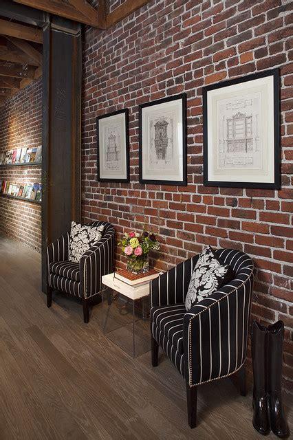 amazing interior design ideas  brick walls