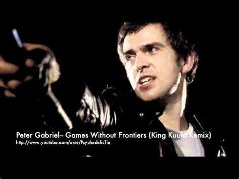 without frontiers gabriel without frontiers king kuula dubstep