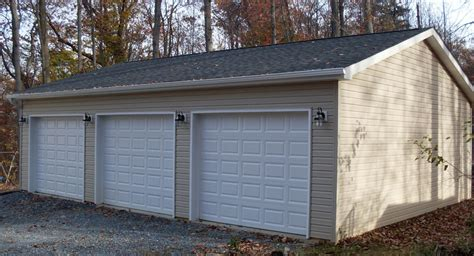 3 Car Garage Kit by 3 Car Garage Customer Projects Apm Pole Building