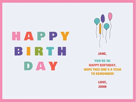 Add A Card Template To Magiccardeditor by Create Personalised Birthday Cards Designs With Designwizard