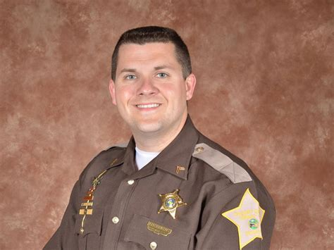 Howard County Sheriff Warrant Search Indiana Sheriff S Deputy 27 Dies After Being