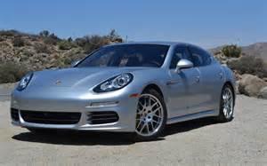 2016 Porsche Panamera 2016 Porsche Panamera Picture Gallery Photo 8 8 The