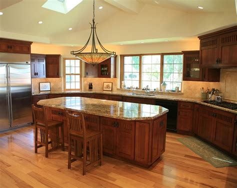 craftsman style kitchen design craftsman style kitchen blue ribbon design build