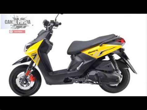 cuanto cuesta la nueva moto de honda 2016 nueva bws r125 modelo 2017 youtube