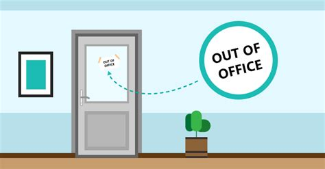Stepping Out Of The Office But I Will Return by 11 Professional Out Of Office Exles Get Your Free