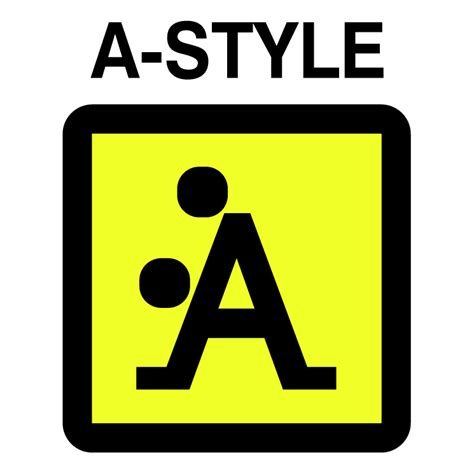 A Style a style free vector 4vector