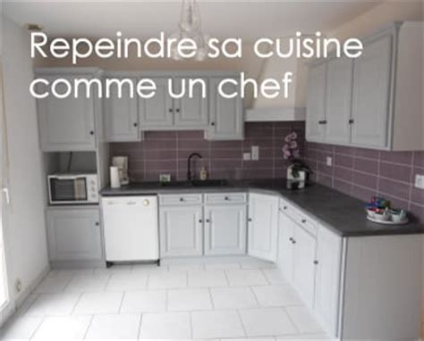 Repeindre Sa Cuisine by Repeindre Sa Cuisine Comme Un Chef Topdeco Pro