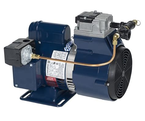 ol25033ac hp high pressure less riser mounted air compressor general air products