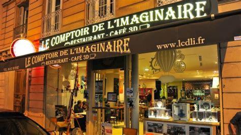 Le Comptoir De by Restaurant Le Comptoir De L Imaginaire 224 06000