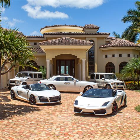Miami Crib Rental by Car Rental In Miami Mph Club 174 Golden Waterfront Mansion For Sale