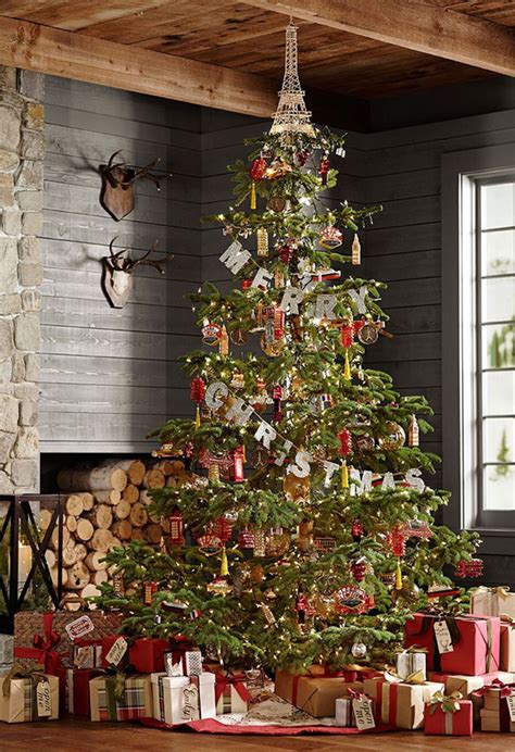 decorating a steel barn for christmas 66 sensational rustic decorating ideas