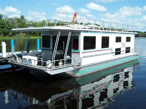 House Boats by St S River Houseboats Rentals