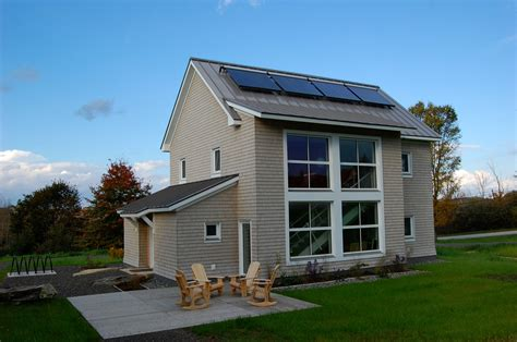 Home Design College | living and learning in terrahaus america s first passive
