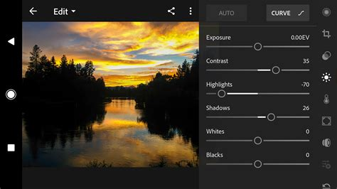 adobe for android adobe launches redesigned lightroom for android gadgetnewsupdate