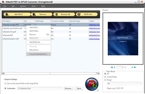 file format to epub converter xilisoft pdf to epub converter download