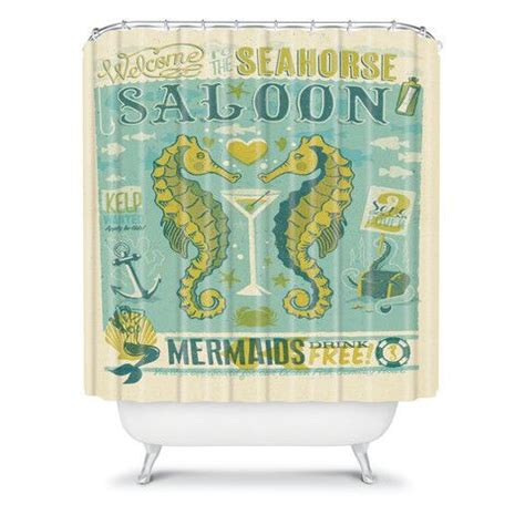 old hollywood shower curtain vintage mermaid mermaids and shower curtains on pinterest