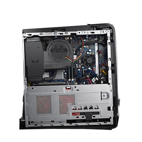 alienware x51 r3 6th i7 6700k gamin system with liquid cooling lapodo