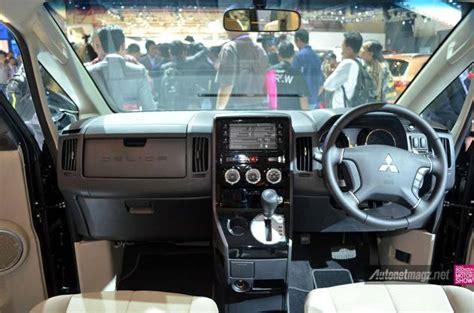 mitsubishi delica 2017 interior d5 mitsubishi delica the latest generation of delica
