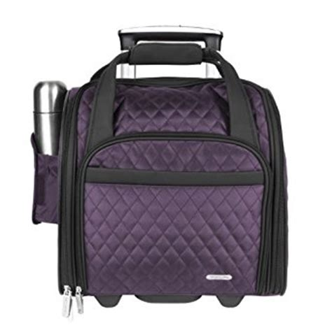 best the seat luggage best underseat carry on luggage simplify travel avoid
