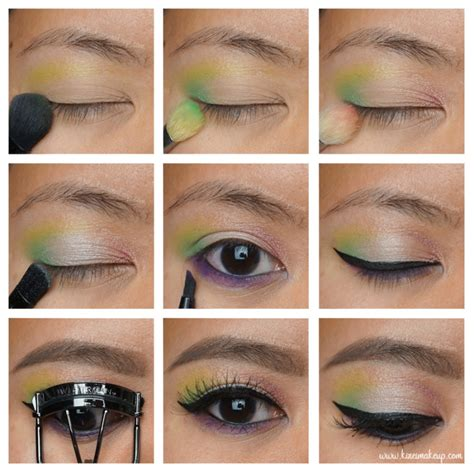 Original Sleek Kohl Pencil sleek makeup palette kirei makeup