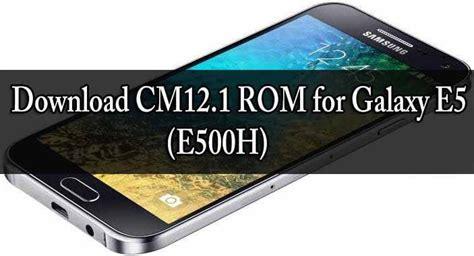 Noah Samsung Galaxy E5 Custom 1 cm12 1 rom for galaxy e5 e500h lollipop 5 1 1