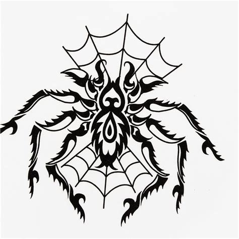 temporary tattoo paper nz buy spider totem design insect waterproof temporary tattoo