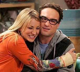 big bang theory leonard and penny timeline puck tv s gotten good
