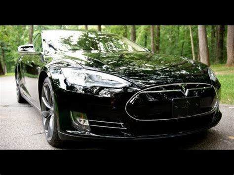 where is the tesla electric car made tesla model s p85 test drive the best car made