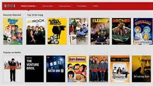 Netflix tv shows list seven shows total that we know of so that