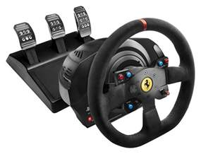 Steering Wheels On Ps4 Ps4 Steering Wheel And Pedals Top 3 Top 2 Really