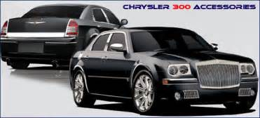 Accessories For 2006 Chrysler 300 Image Gallery 2006 Chrysler 300 Accessories
