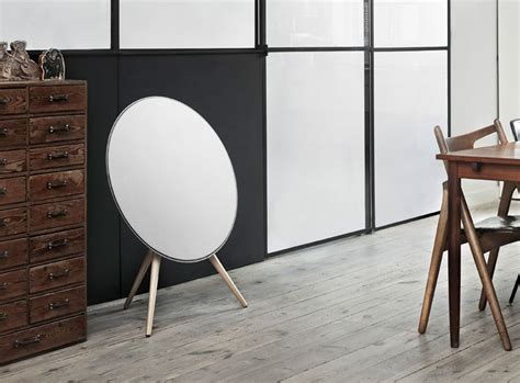 Speaker Granat olufsen beoplay a9 speakers want