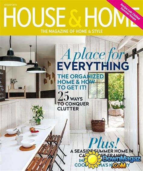 home design magazines usa house home usa august 2015 187 download pdf magazines