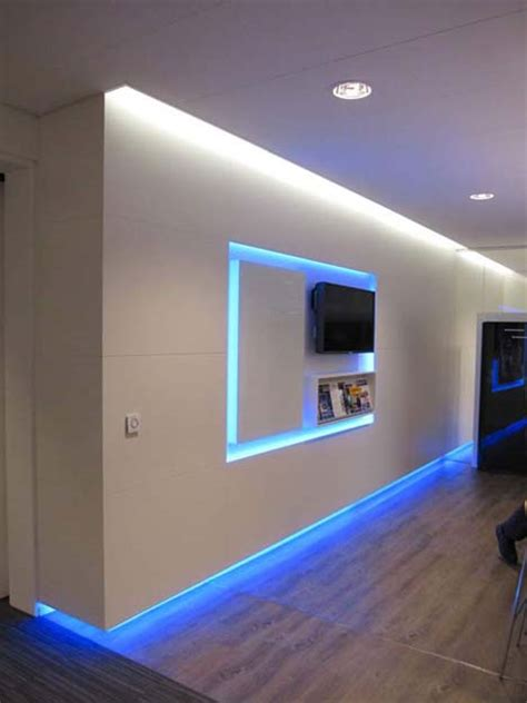 Led Light Strips For Homes Use Led Lighting In Your Home Ideas For Led Light Strips