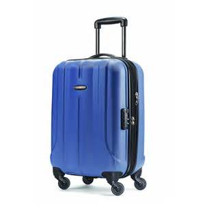 Having the lightest carry on luggage means that you can spend less