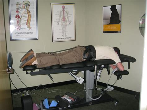 Spinal Decompression Table Yelp Spinal Decompression Table