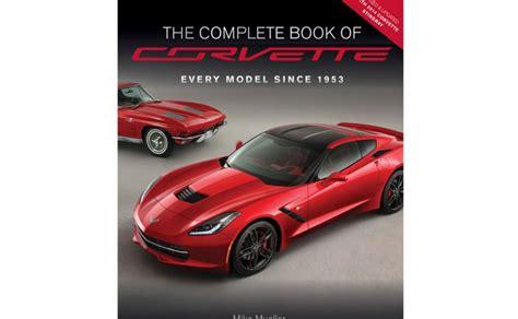 corvette coffee table books corvette gifts