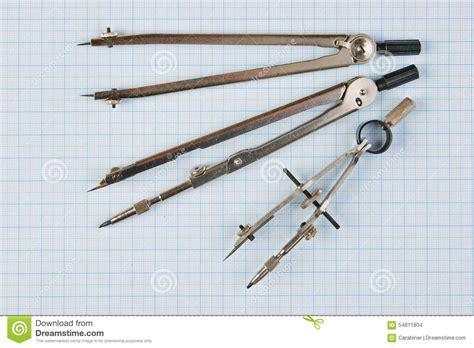 graph drawing tools drawing tools stock photo image 54811804