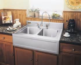 Drop In Farmhouse Kitchen Sinks Kitchen Sinks From Homecenterking