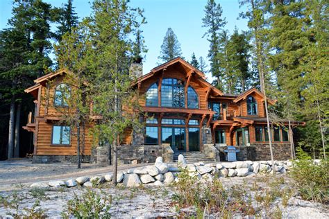 Arts And Crafts House Plans mountain architects hendricks architecture idaho priest