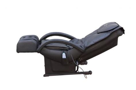 Shiatsu Massage Recliner Chair Review Massage Chair Hq