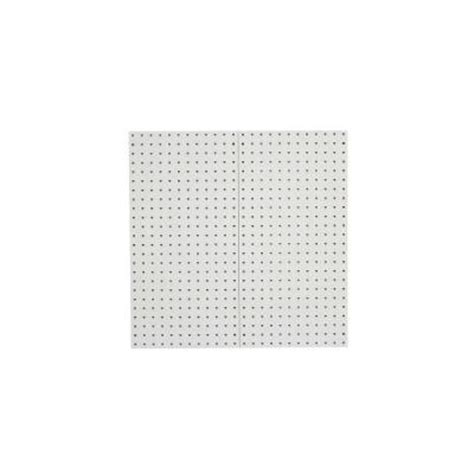 triton products 3 8 in pegboard wall organizer