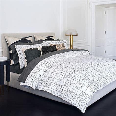 kelly wearstler bedding kelly wearstler haze duvet cover bed bath beyond