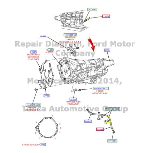 service manual 2010 ford e250 manual transmission fill how do you change or service fluid in