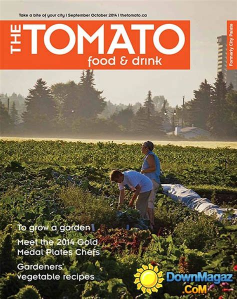 mummy s food and drinks october 2014 the tomato food drink september october 2014