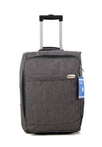 cabin bag trolley with wheels luggage flight bags
