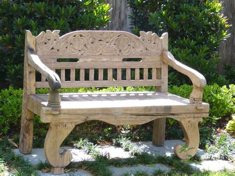 texas bench texas tuscan furniture designs eclectic outdoor