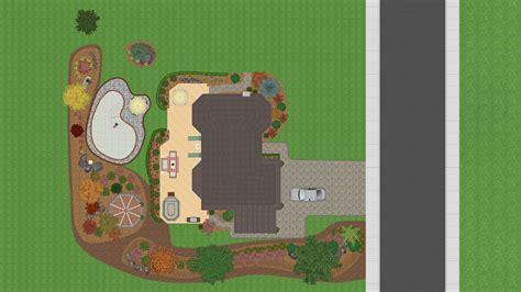 Realtime Landscaping Pro Landscape Design Software Free Landscaping Software Gallery